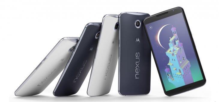 TOP 8 Smartphone-uri ale anului 2014