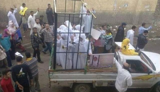 Ghidul Statului Islamic pentru tratarea sclavelor sexuale