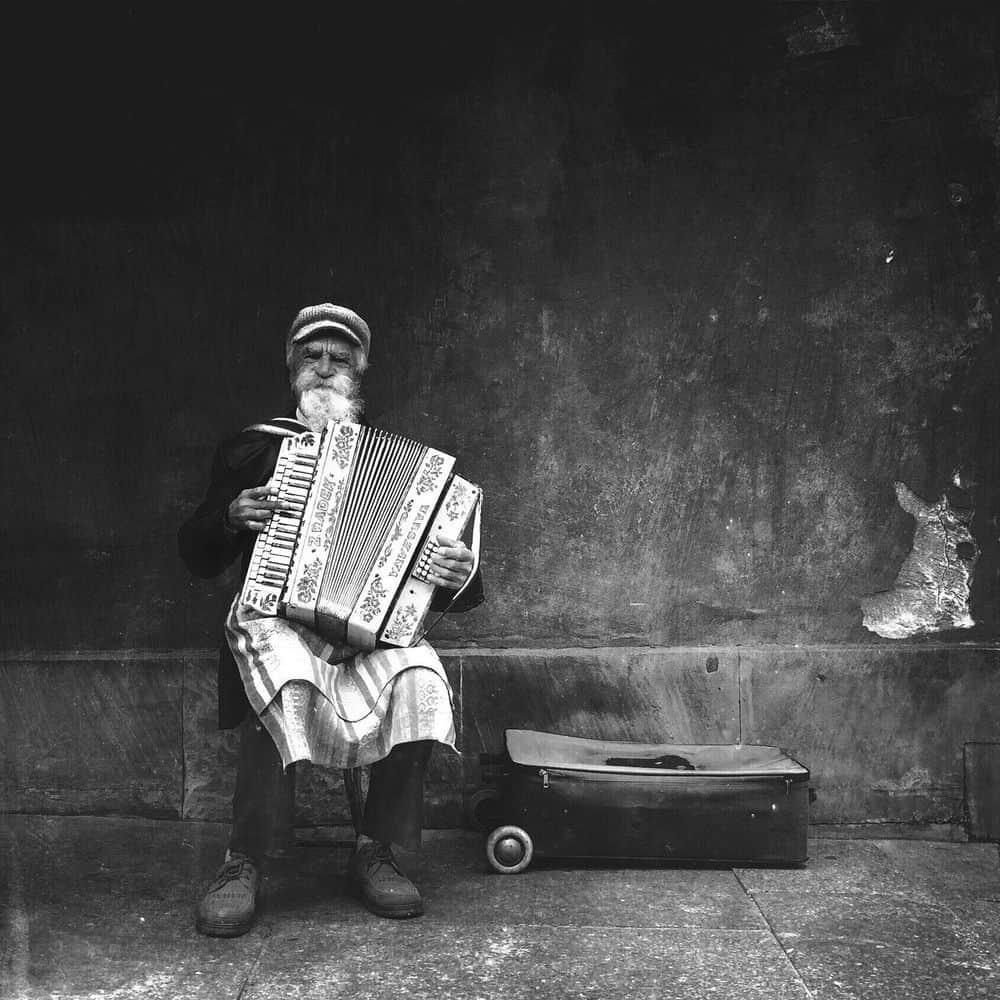 Michael Koralewski, Fotograful Anului, locul I