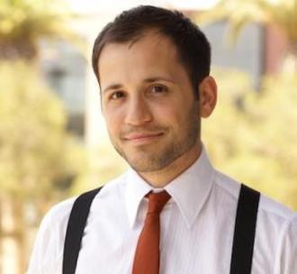 Nicholas Tatonnetti