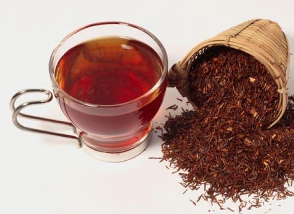 Cum se face ceaiul roșu care iți purifică organismul