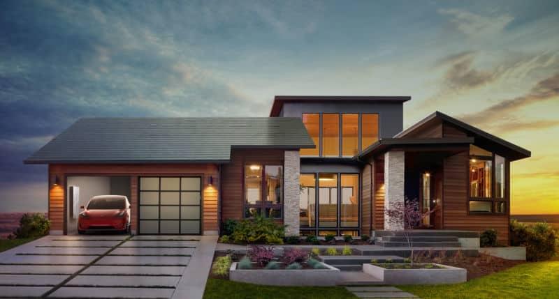 Tesla revoluționează acoperișurile cu țigla solară – VIDEO